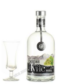 Водка Виноградная Бари Луйс