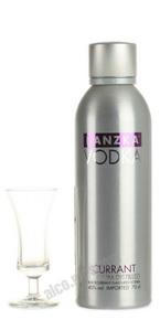 Danzka Currant водка Данска Курант 0.7l