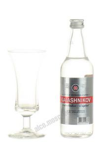 Kalashnikov водка Калашников 0.1l