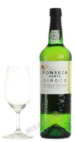 Fonseca Siroco Портвейн Фонсека Сироко