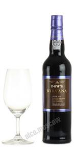 Dows Nirvana Портвейн Доуз Нирвана
