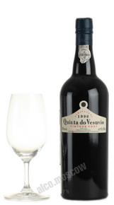 Quinta do Vesuvio Vintage 1996 Портвейн Кинта до Везувио Винтаж 1996