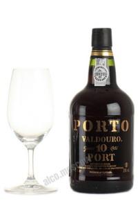 Valdouro 10 years Портвейн Вальдоуру 10 лет