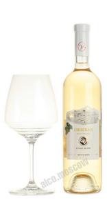 Ginevan Pomegranate Армянское вино фруктовое гранатовое Гиневан