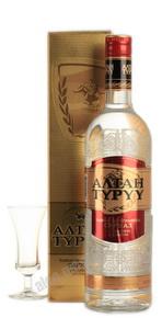 Алтан Туруу 0.75l водка Altan Turuu 0.75 л в п/у