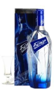 Болор 0.75l водка Bolor 0.75 л в п/у