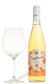 Frut-Late Груша сочная Российское вино Фрут-Лейт Груша сочная