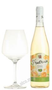 Frut-Late Слива белая Российское вино Фрут-Лейт Слива белая
