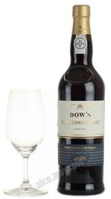 Dows Fine Tawny Портвейн Доуз Файн Тони