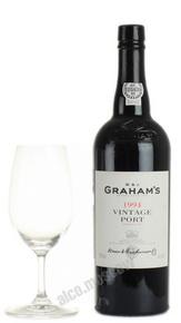 Grahams 1994 Портвейн Грэмс 1994