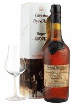 Roger Groult 40 years Кальвадос Роже Груль 40 лет