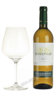 Inkerman 2014 Российское вино Инкерман 2014
