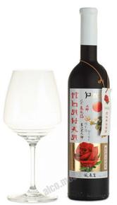 Винный напиток Пьяная Роза