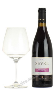 Вино Inkerman Sevre Каберне-Совиньон