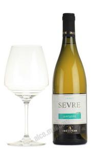 Вино Inkerman Sevre Шардоне