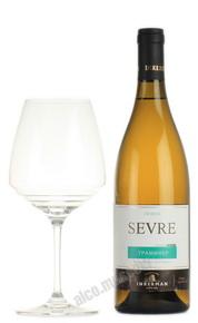 Вино Inkerman Sevre Траминер