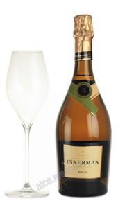 Inkerman брют белое Российское Шампанское Инкерман брют белое