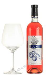 Arame Plum Армянское Вино Араме Черносливовое