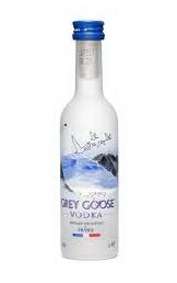 Grey Goose Водка Грей Гус 0.05l