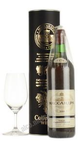 Вино Массандра белый Токай Южнобережный 1979 г