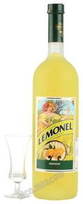 Franciacorta Lemonel 1l лимончелло Франчакорта Лемонель 1л