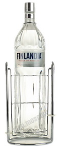 Finlandia водка Финляндия 3l