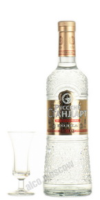 Russian Standard Gold водка Русский Стандарт Голд 0.7 л