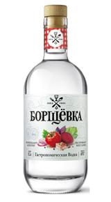 водка Борщёвка Особая 1l