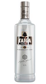 Taiga водка Тайга Премиум 0.7l
