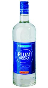 Plum водка Плам Сливовая 1l