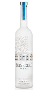 Belvedere водка Бельведер 1.75l