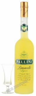 Pallini 0.5l лимончелло Паллини 0.5л