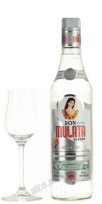 Palma Mulata Silver Dry Ром Пальма Мулата Силвер Драй
