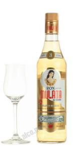 Palma Mulata Blanco Reserva Ром Пальма Мулата Бланко Резерва