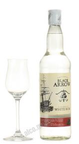 Black Arrow White Rum Белый ром Блэк Эрроу