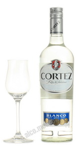 Cortez Blanco ром Кортез Бланко