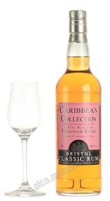 Bristol Classic Rum Collection Ром Бростол Классик Коллекция