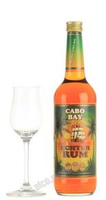 Cabo Bay Echter Rum ром Кабо Бей Эхтер
