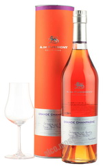 A. de Fussigny Grande Champagne Collection коньяк А. Де Фуссиньи Гранд Шампань Коллексьон