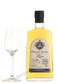 Duncan Taylor 1998 Ром Данкан Тейлор 1998 года