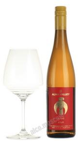 Alma Valley Riesling Российское вино Алма Велли Рислинг