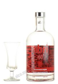 Abri водка Кизиловая Абри 0.5l