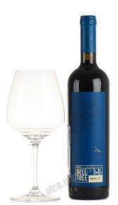 Российское вино Вилла Виктория Мерло Семигорье 2014