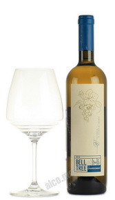 Российское вино Вилла Виктория Шардоне Семигорье 2014