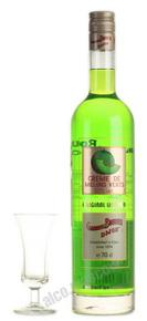 Ликер Зеленая Дыня Габриэль Будье Ликер Gabriel Bouder Creme De Melons Verts