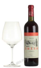 Lykhny абхазское вино Лыхны