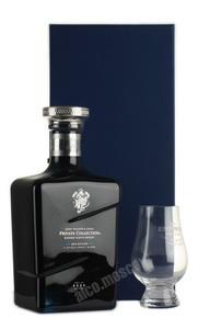 Johnnie Walker & Sons Private Collection шотландский виски Джонни Уокер & Санз Частная Коллекция п/у