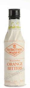 Fee Brothers West Indian Orange биттер Фе Брозерс Вест Индийский Апельсин