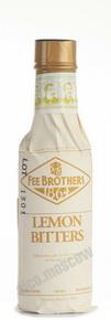 Fee Brothers Lemon биттер Фе Брозерс Лимон