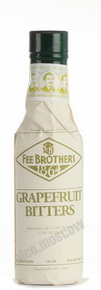 Fee Brothers Grapefruit биттер Фе Брозерс Грейпфрут
